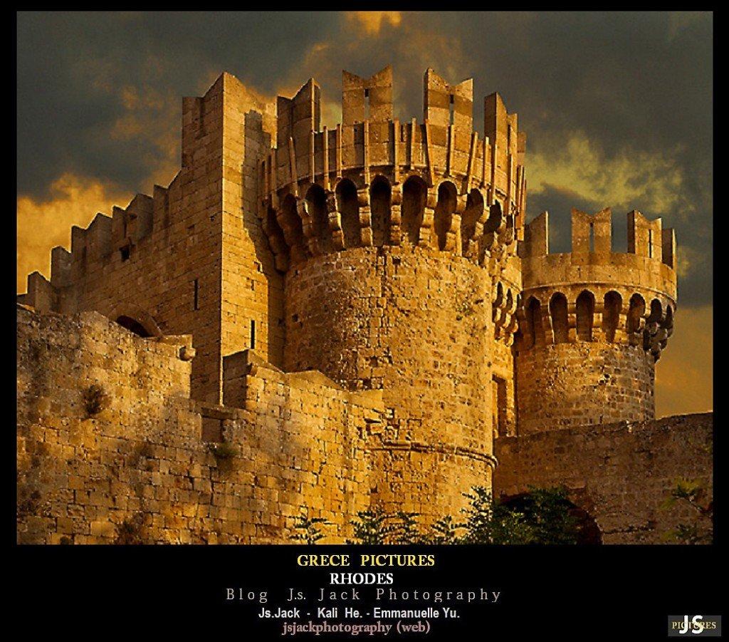 Grece Pictures  Rhodes