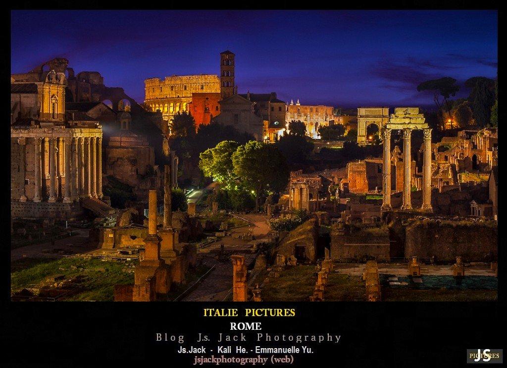 Italie Pictures Rome