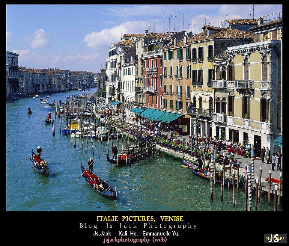 Italie Pictures Venise