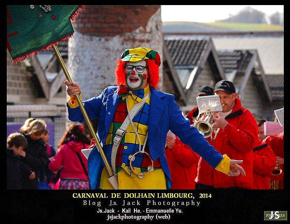 Carnaval Dolhain Limbourg 049