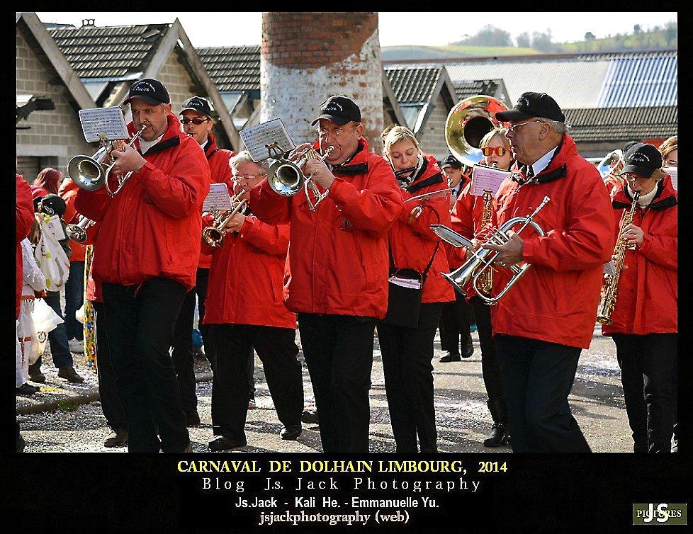 Carnaval Dolhain Limbourg 050