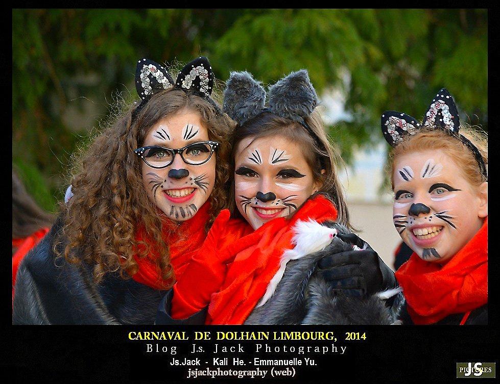 Carnaval Dolhain Limbourg 052