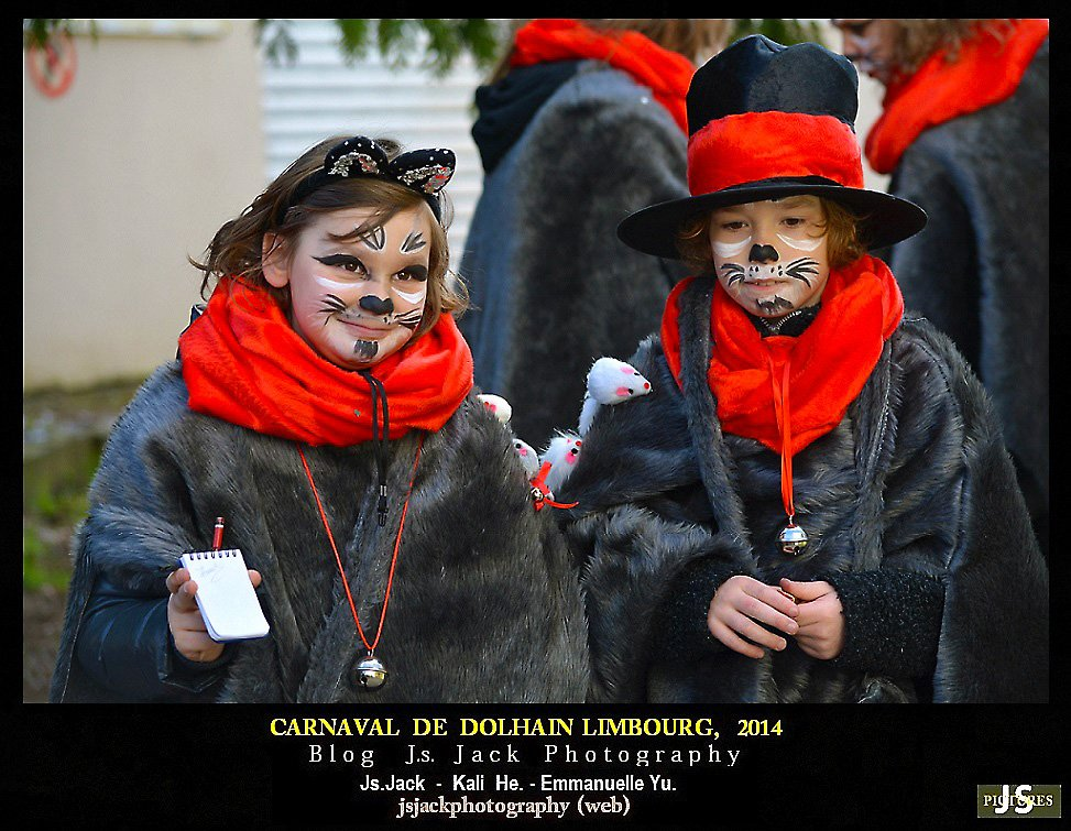 Carnaval Dolhain Limbourg 054