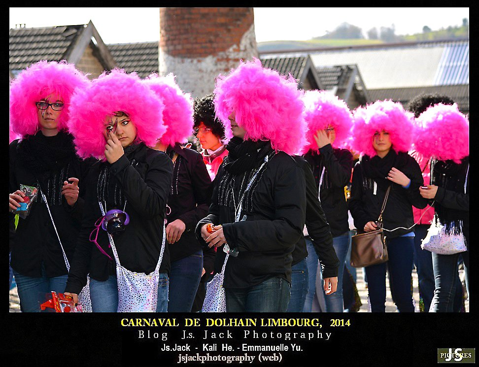 Carnaval Dolhain Limbourg 055