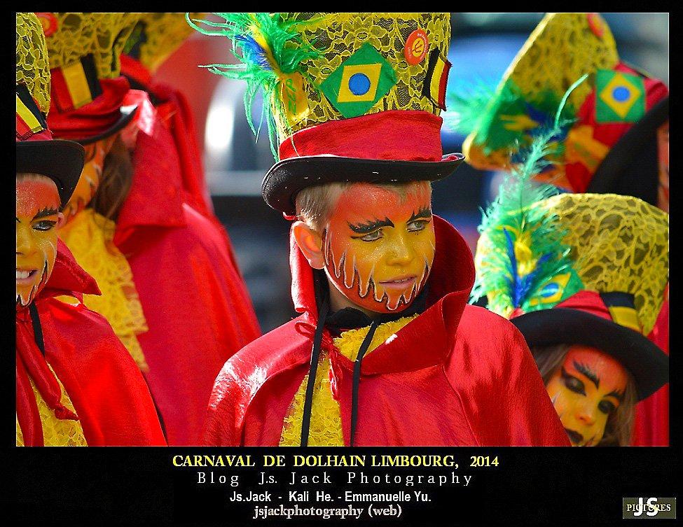 Carnaval Dolhain Limbourg 058