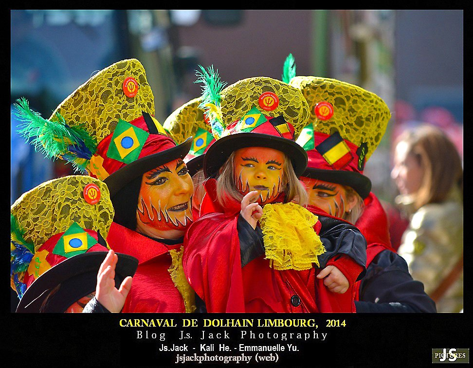 Carnaval Dolhain Limbourg 059