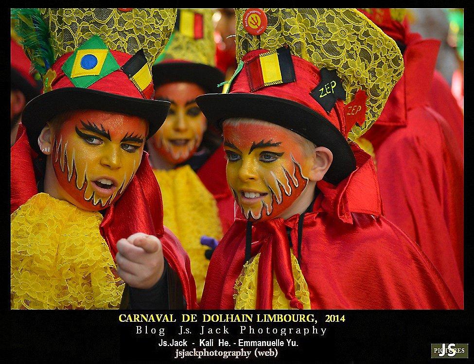 Carnaval Dolhain Limbourg 060