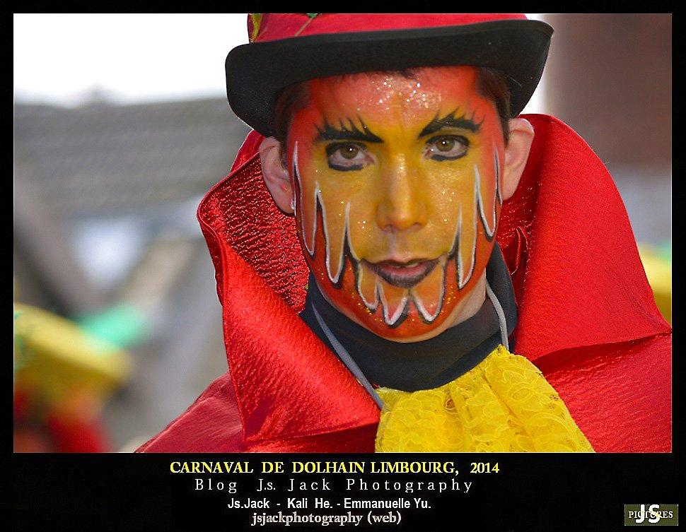 Carnaval Dolhain Limbourg 061