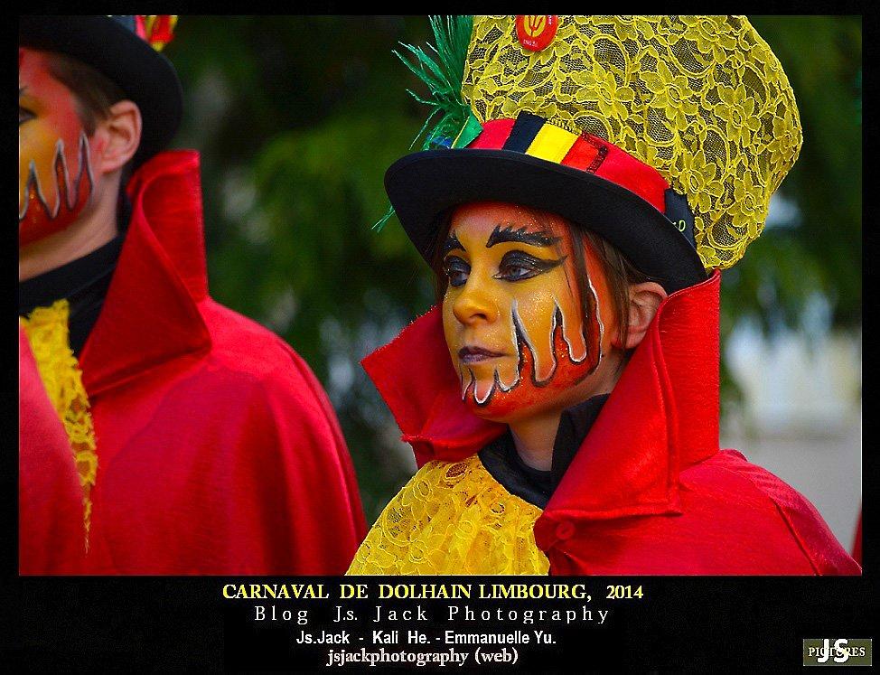 Carnaval Dolhain Limbourg 062