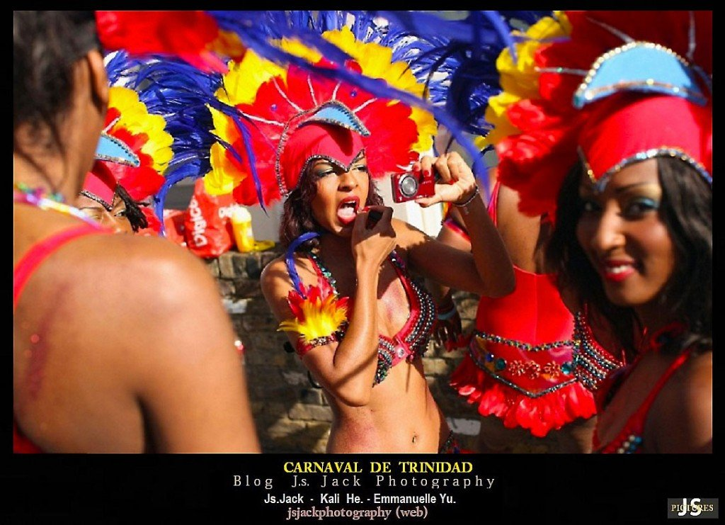 Carnaval Trinidad 001