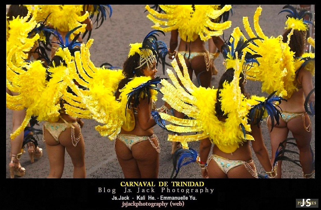 Carnaval Trinidad 002