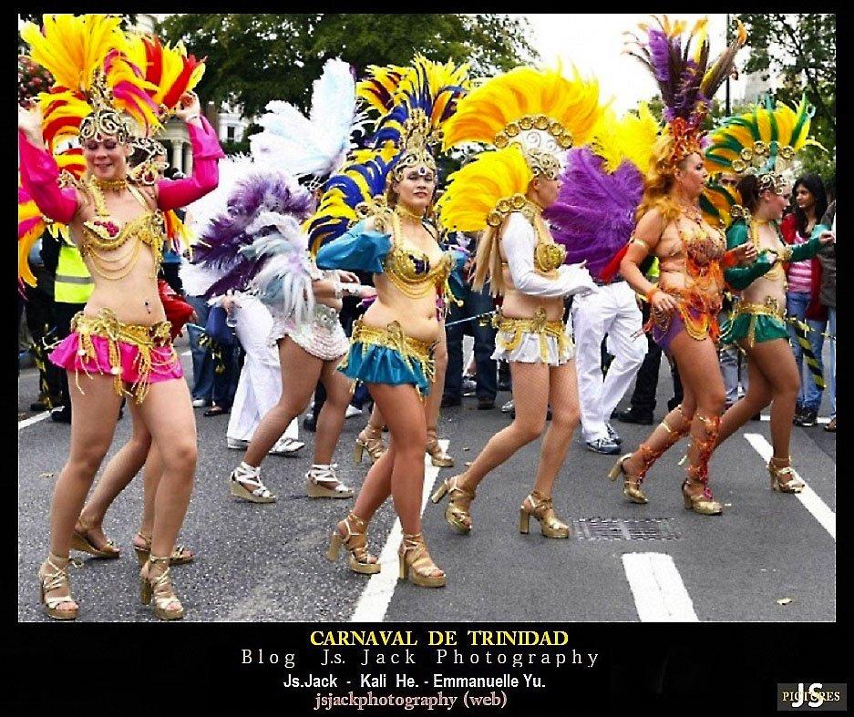 Carnaval Trinidad 003