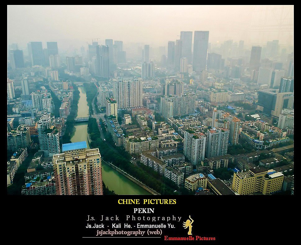 Chine Pictures  Pekin
