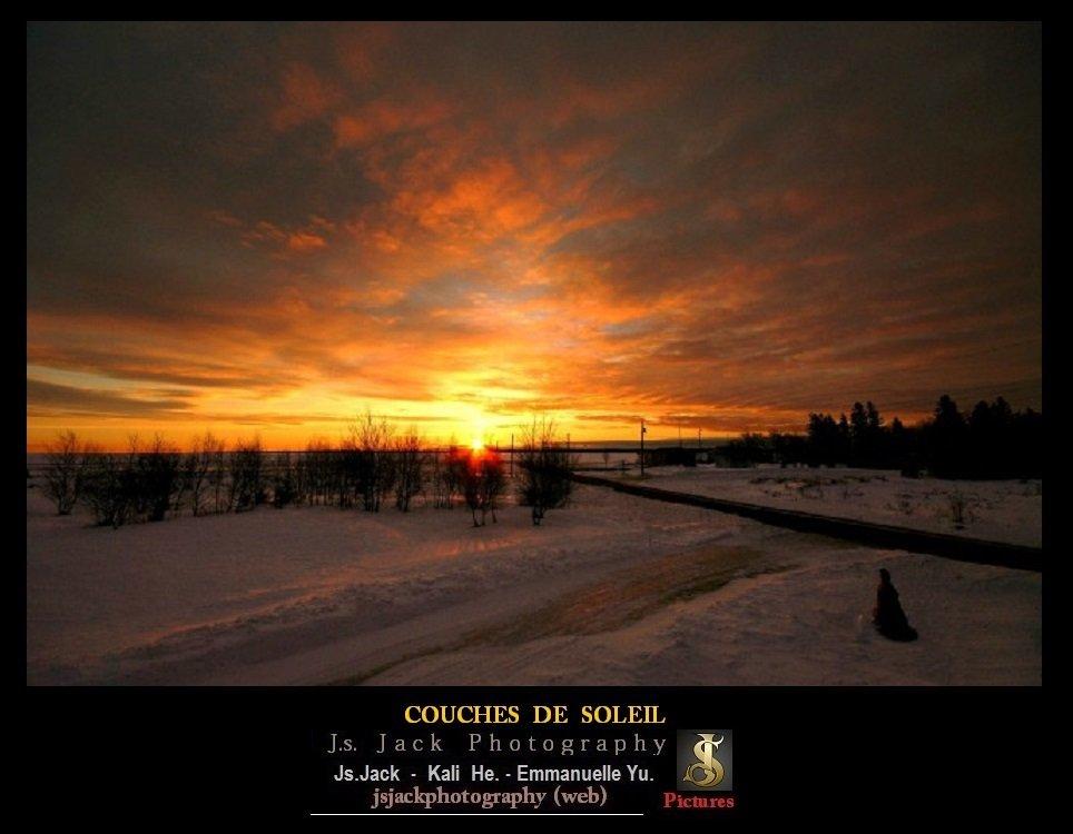 Couchés Soleil 501