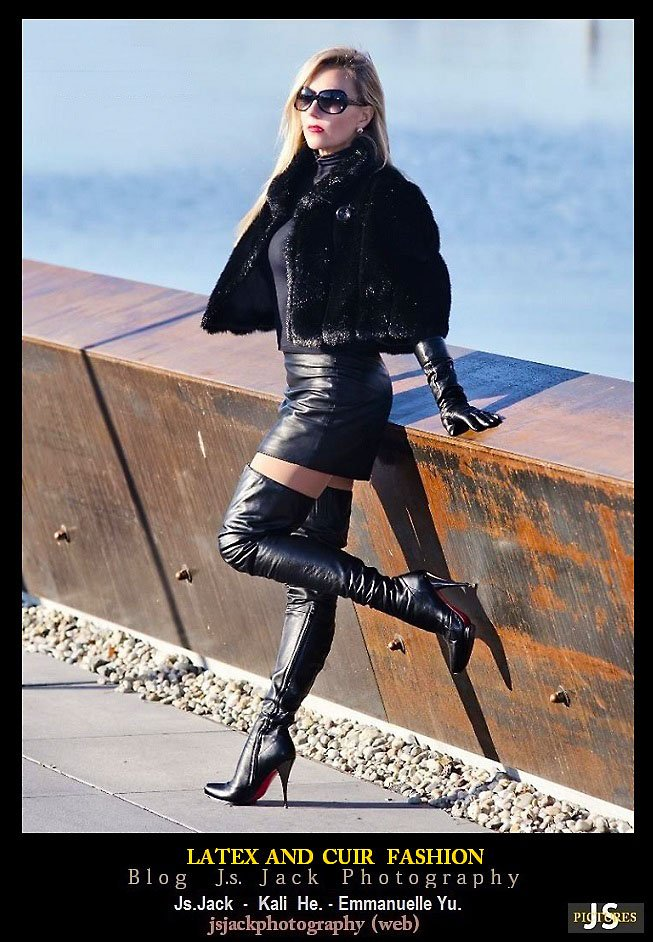 Latex and Cuir 101