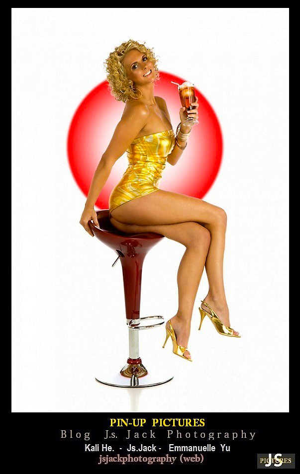 Pin-Up Pictures 01