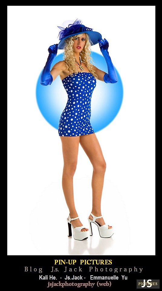 Pin up Pictures 02