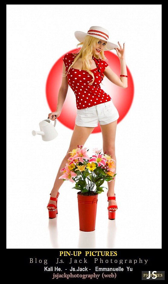 Pin up Pictures 03