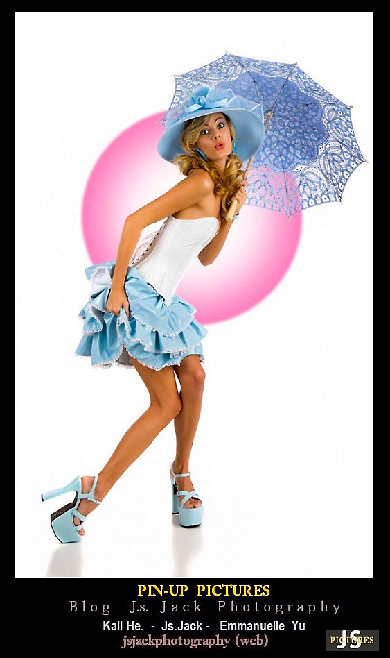 Pin up Pictures 04