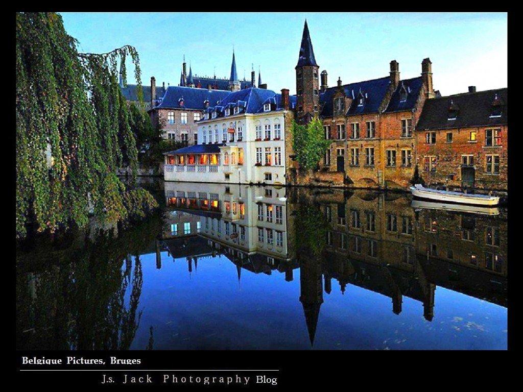 Belgique Pictures Bruges
