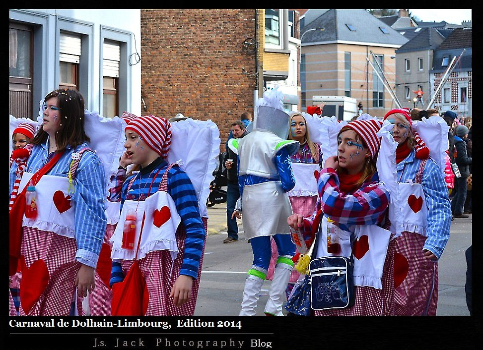 Carnaval Dolhain Limbourg 066