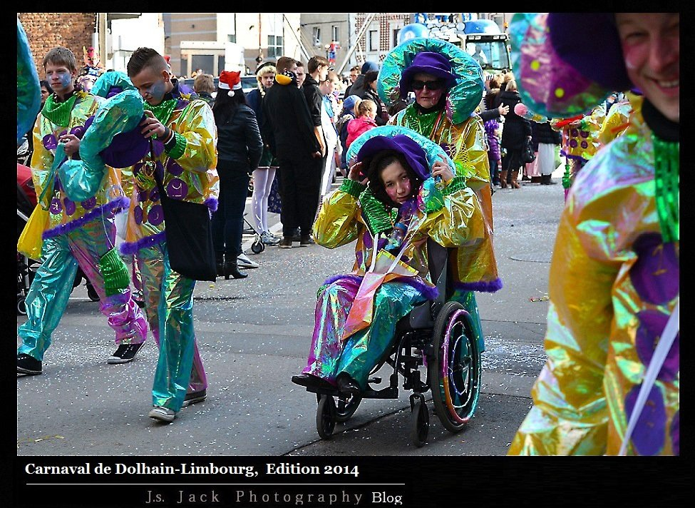 Carnaval Dolhain Limbourg 070