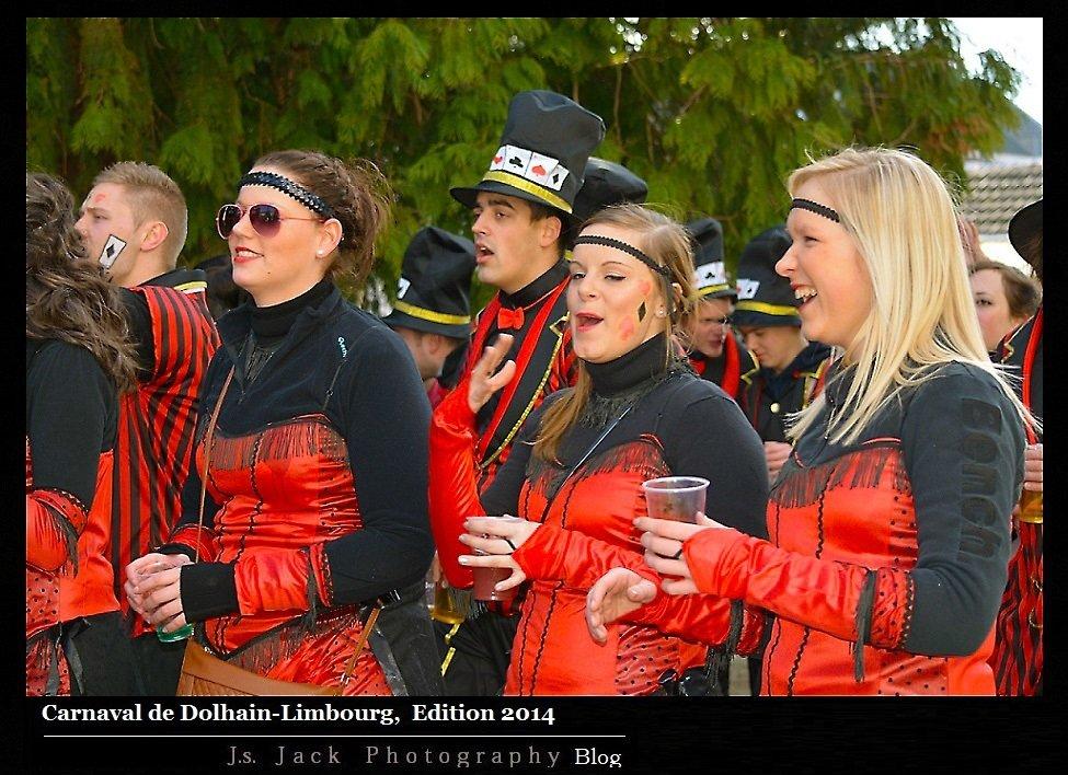 Carnaval Dolhain Limbourg 071