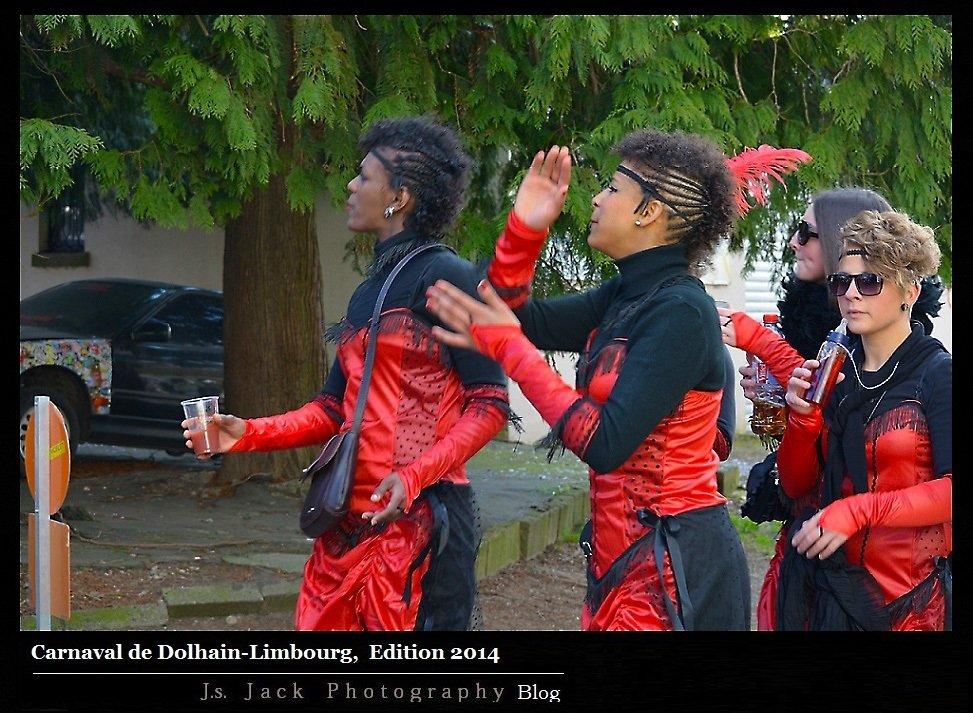 Carnaval Dolhain Limbourg 073