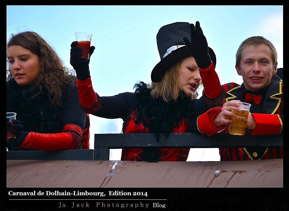 Carnaval Dolhain Limbourg 074