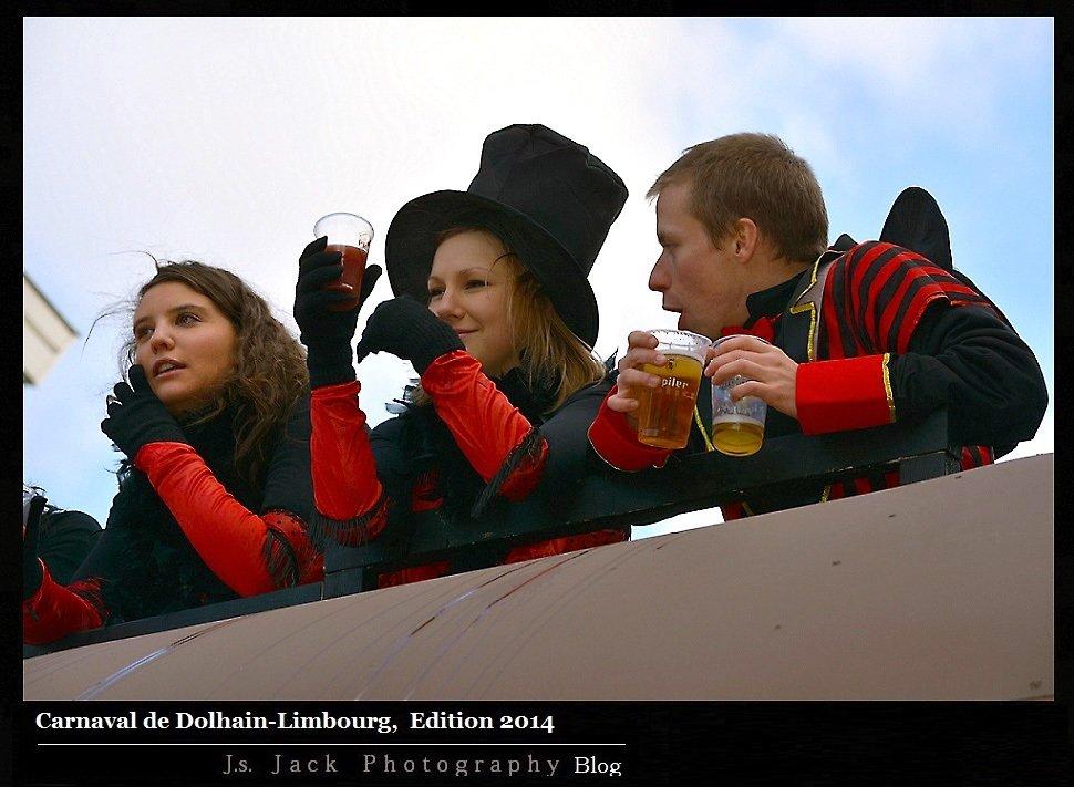 Carnaval Dolhain Limbourg 075