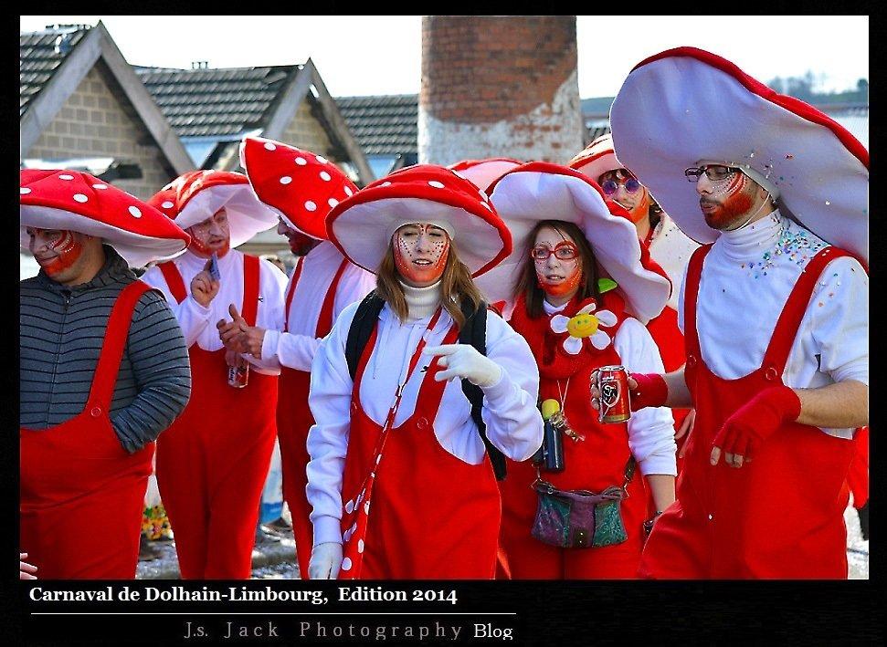 Carnaval Dolhain Limbourg 080