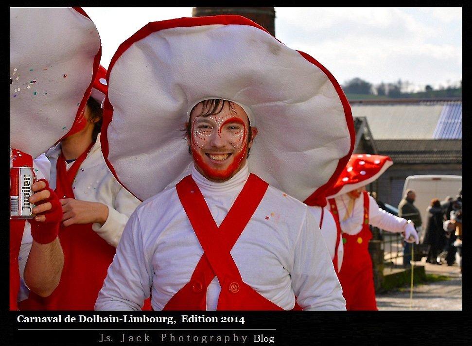 Carnaval Dolhain Limbourg 081