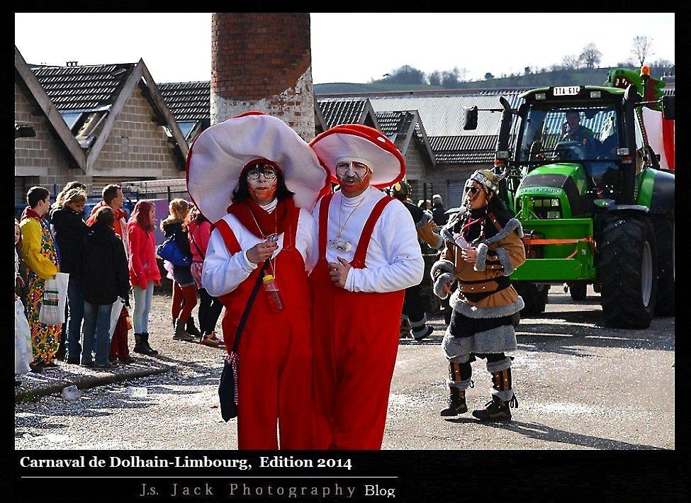 Carnaval Dolhain Limbourg 083