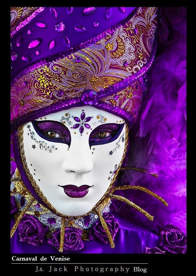 Carnaval Venise 001