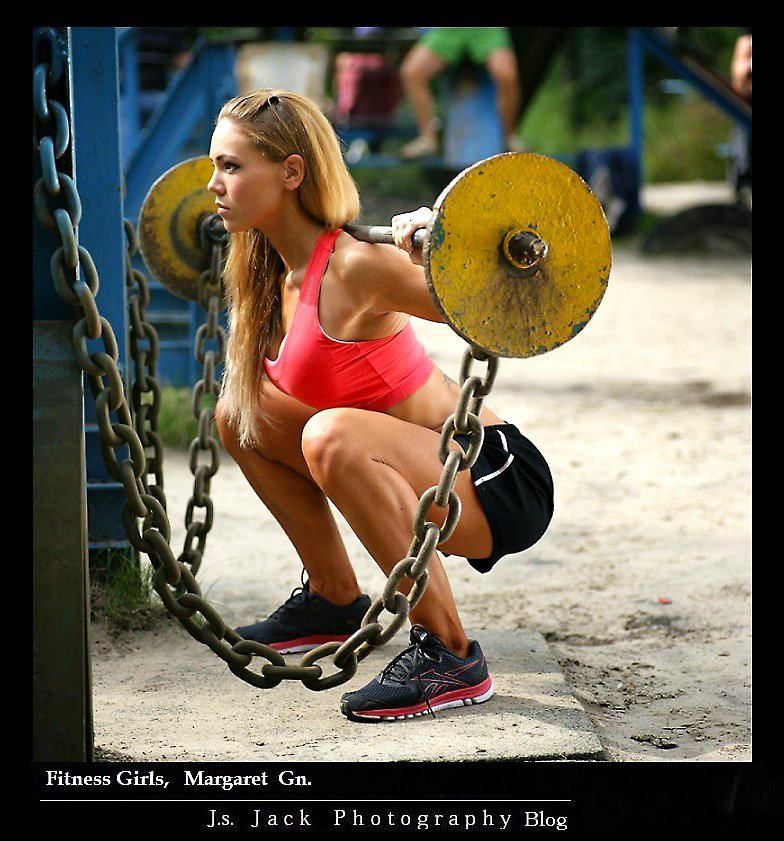 Fitness Girls 005