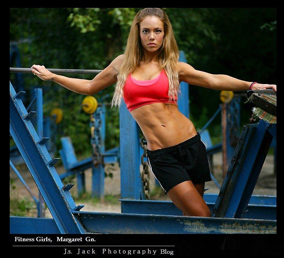 Fitness Girls 006