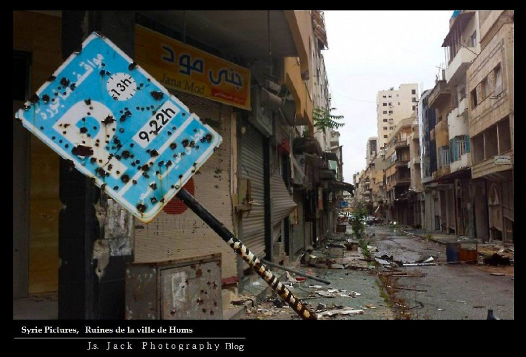 Syrie Pictures