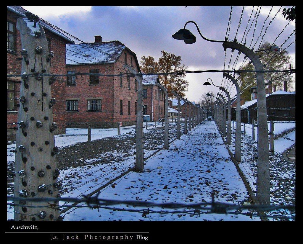 Auschwitz 002