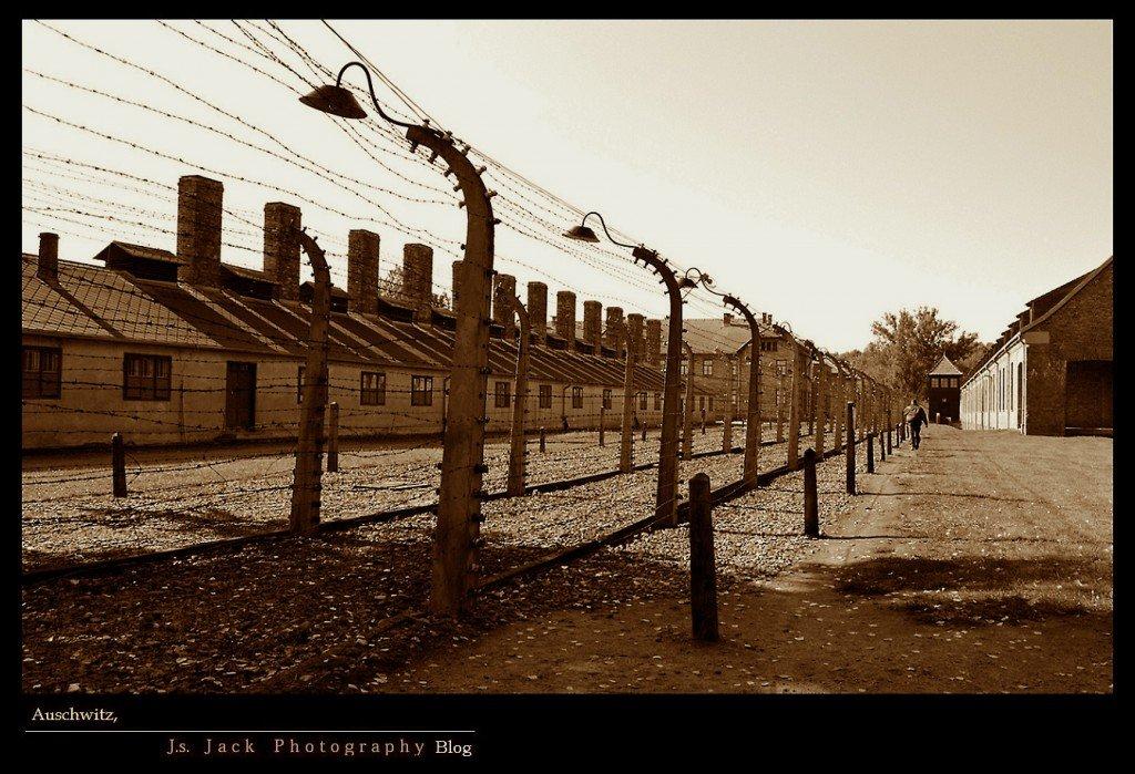 Auschwitz 005