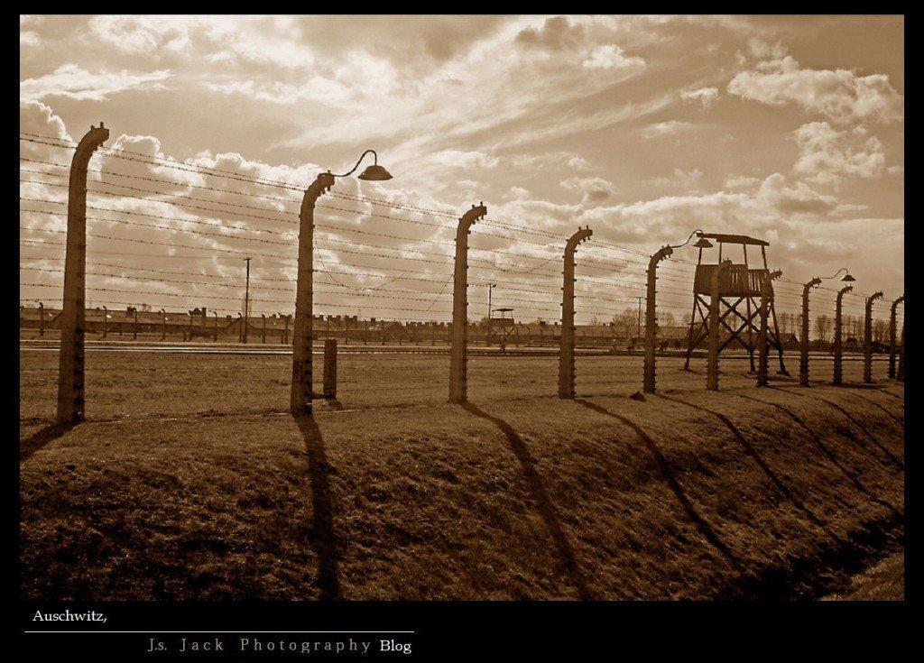Auschwitz 007