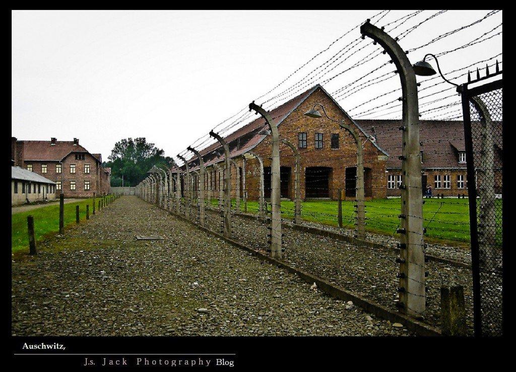 Auschwitz 010