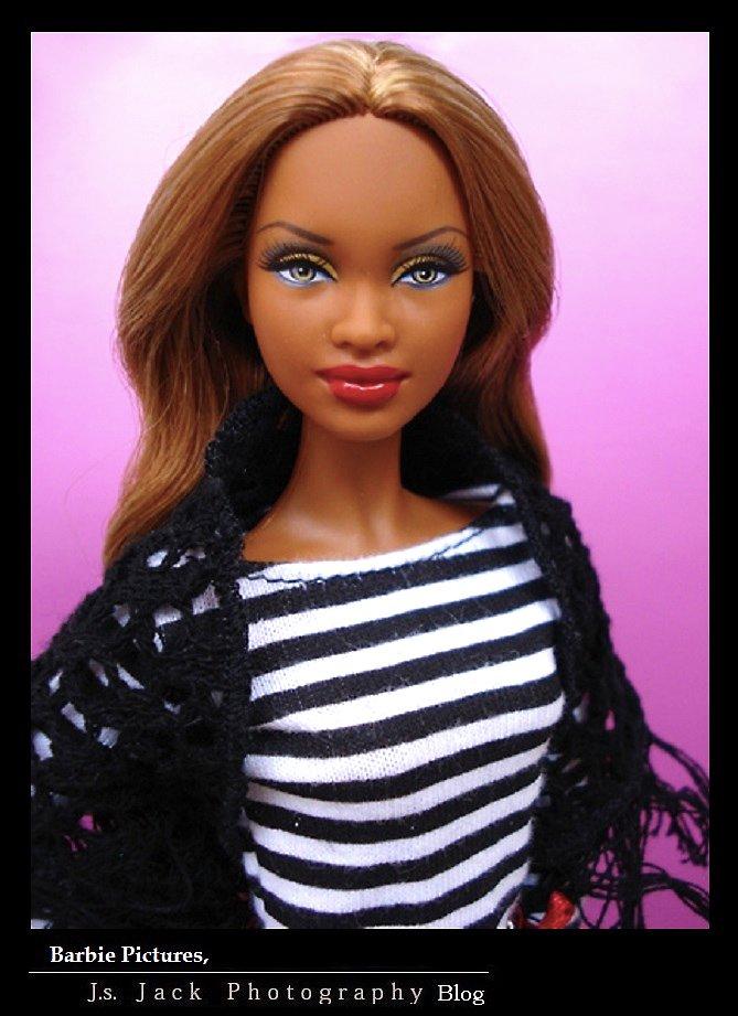 Barbie 001