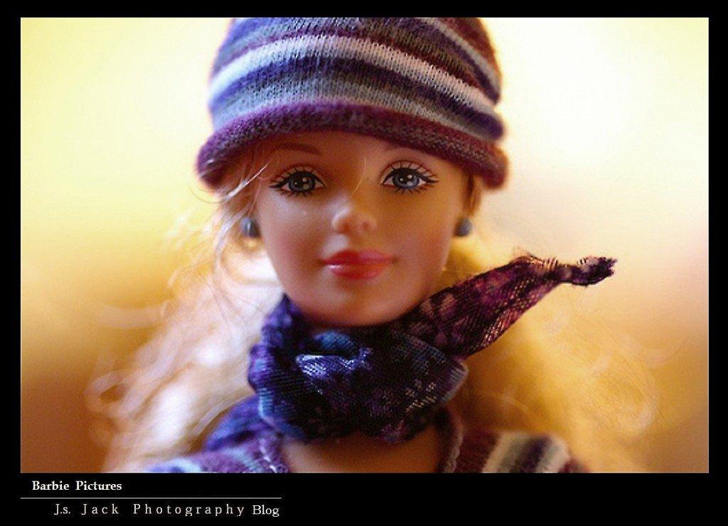 Barbie 004