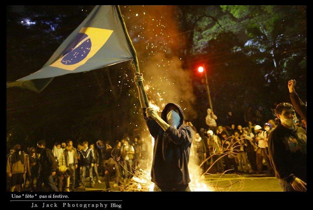 Brésil 002