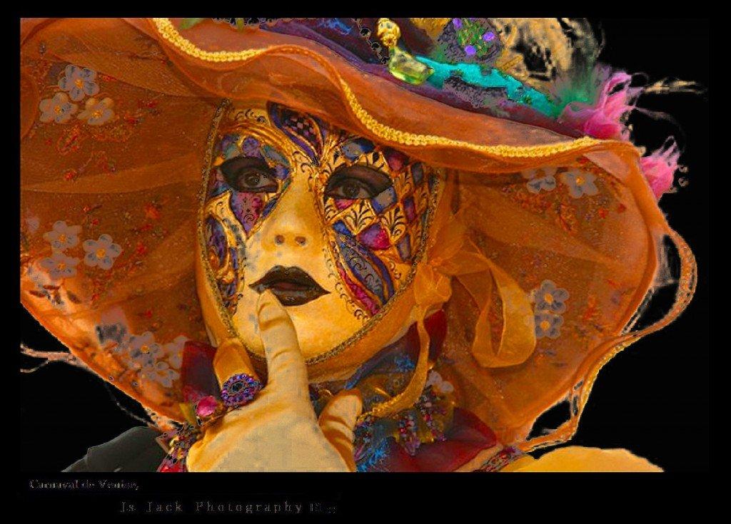 Carnaval Venise X101