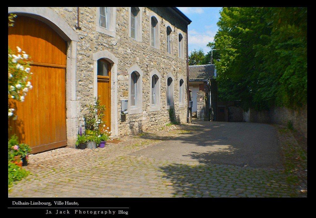 Dolhain Limbourg 1200