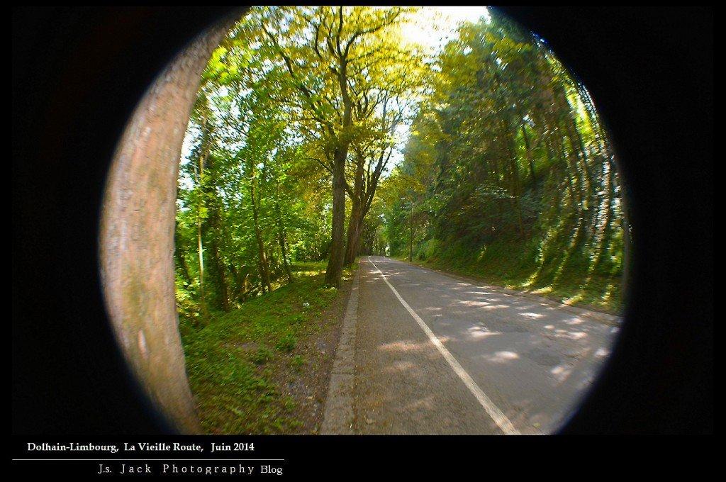 Dolhain Limbourg Vieille Route