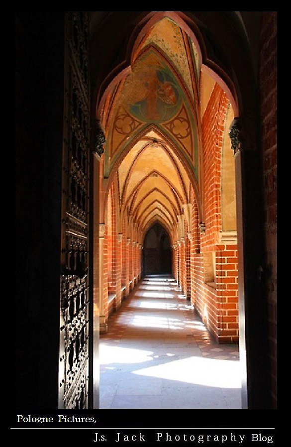 Pologne Pictures Chateau Malbork 06