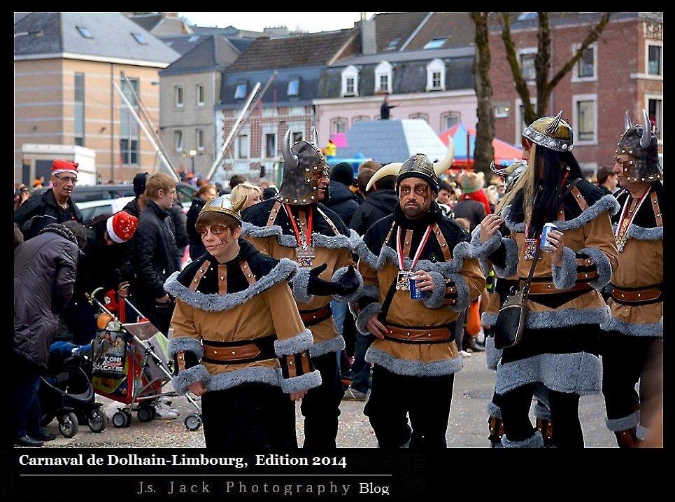 Carnaval Dolhain Limbourg 084