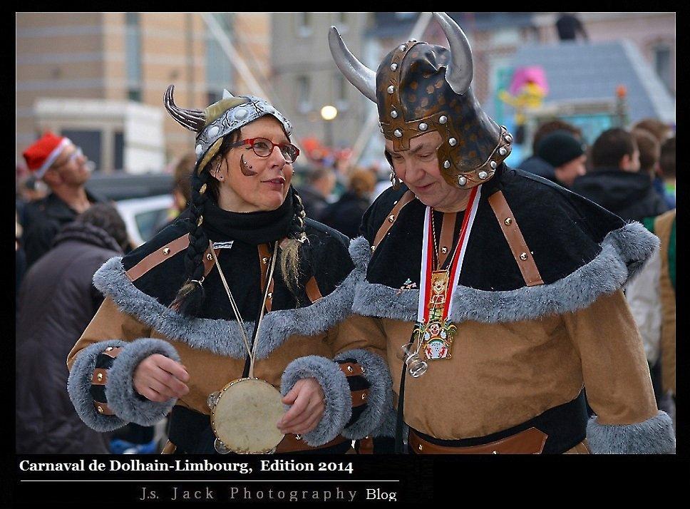Carnaval Dolhain Limbourg 086